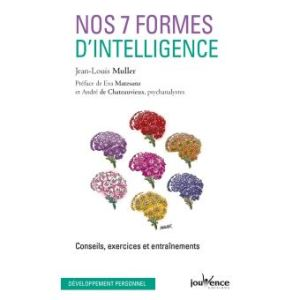 Nos sept formes d'intelligence.